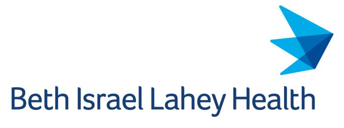 Beth Israel Lahey Health Begins | BIDMC of Boston
