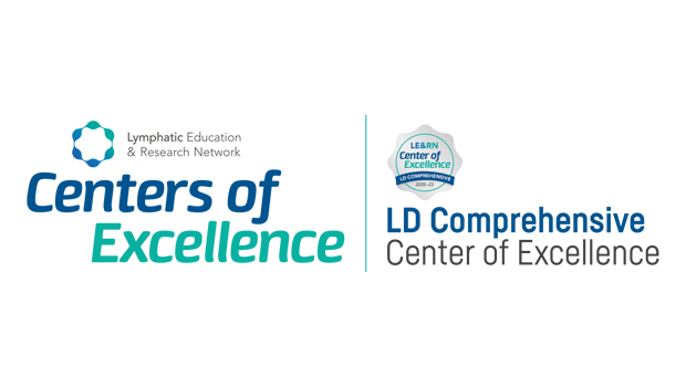 Lymphatic Surgery Center of Excellence Award