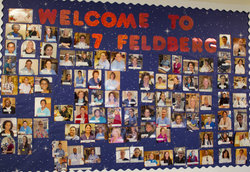Welcome to 7 Feldberg