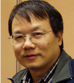 Guangping Zhang, PhD