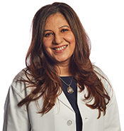Saima Khan, MD