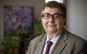 Nezam H  Afdhal, MD, Named Chief of the Division of