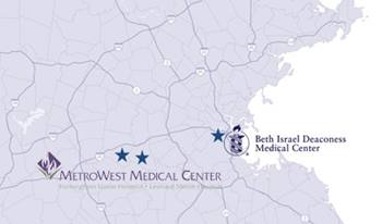 Beth Israel Deaconess Medical Center Metrowest Medical Center Sign Clinical Affiliation Agreement Bidmc Of Boston