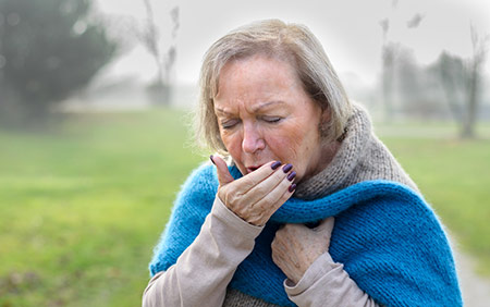 5 Tips for Protecting Your Lungs in the Cold Weather