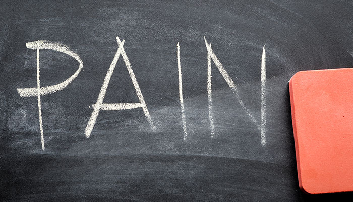 Erasing Chronic Pain Post-Cancer