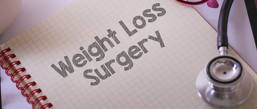 Weight Loss Surgery Information