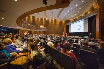 Cancer Center's Standard of Cure Cancer Symposium Highlights the