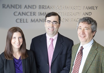 Immunotherapy Leadership Team