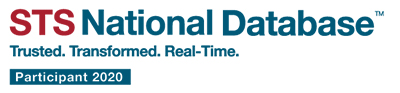 STS National Database Participant Logo