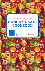Hungry Heart Cookbook