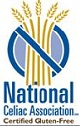 national celiac