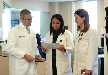 Liver Center Physicians