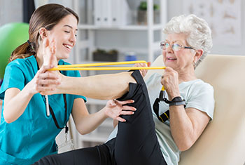Arthritis Treatment - Physical Therapy