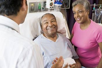 Pulmonary, Critical Care and Sleep Medicine | BIDMC of Boston