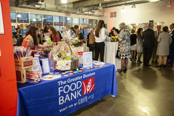 Greater Boston Food Bank's Annual Food Is Medicine Gala