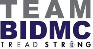 TEAM BIDMC Tread Strong