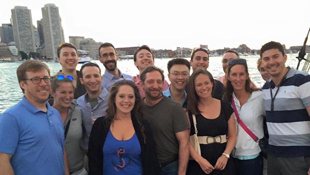 Meet our Residents | BIDMC of Boston