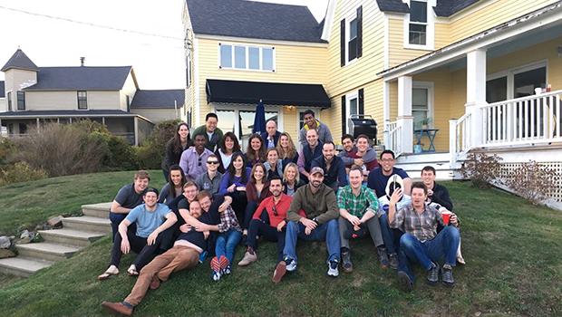 Meet our Residents   BIDMC of Boston