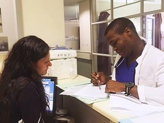 Fellowship Program | BIDMC of Boston