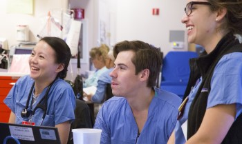 Anesthesia, Critical Care and Pain Medicine | BIDMC of Boston
