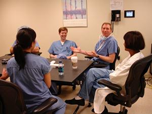 Anesthesia Fellowships | BIDMC of Boston