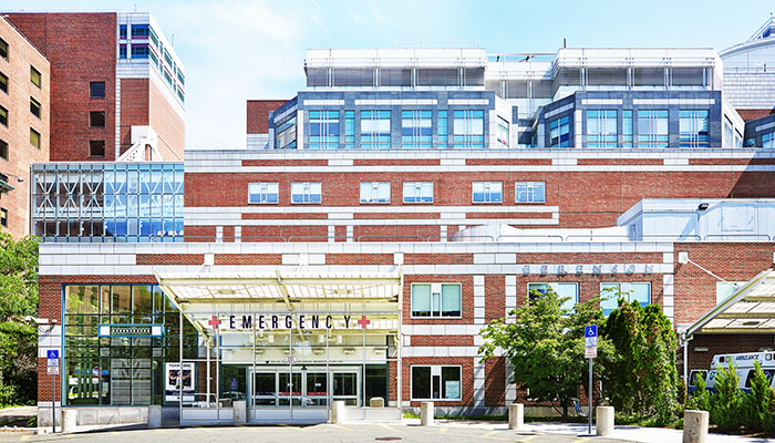 BIDMC Emergency Department