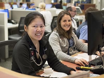 About the Internal Medicine Residency Program | BIDMC of Boston