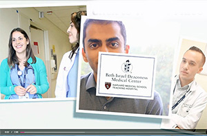 BIDMC Internal Medicine Residency Collage