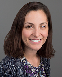 Anne-Marie Anagnostopoulos, MD, FACC