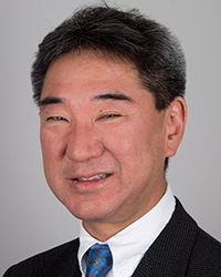 James D. Chang, MD