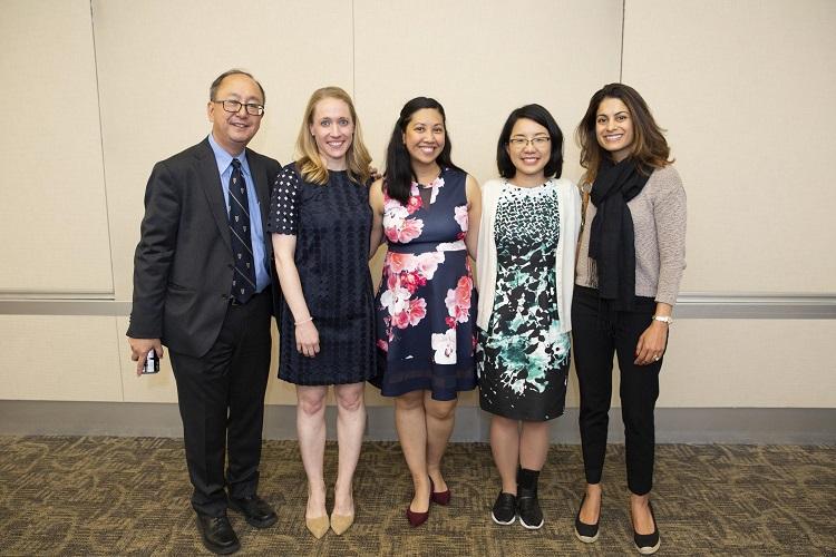 Endocrine Fellowship Alumni | BIDMC of Boston