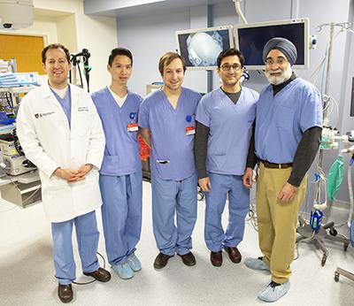 Advanced Endoscopy Fellowship | BIDMC of Boston