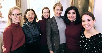 Current Fellows | BIDMC of Boston