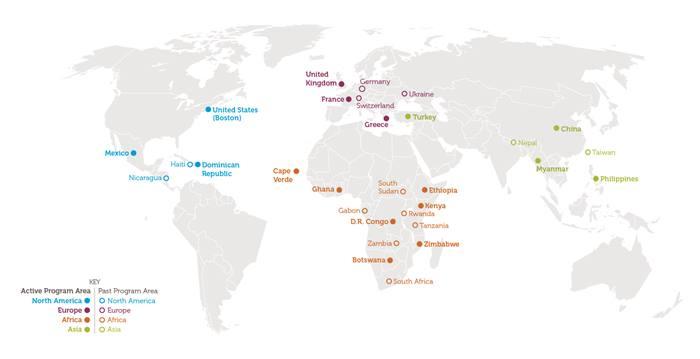 Obstetrics And Gynecology Global Health Bidmc