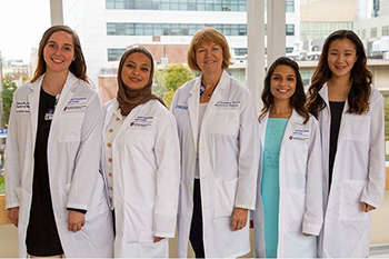 2019-20 BIDMC PGY1 Pharmacy Residents