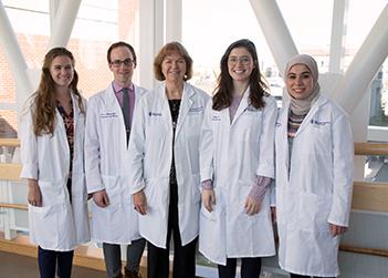 PGY1 Pharmacy Residency Program | BIDMC of Boston