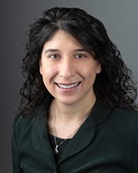 Mary Tenenbaum, MD, Neuroradiology Fellowship Director