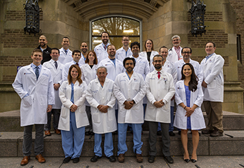 Integrated Radiology Residents