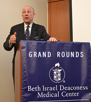Surgery Grand Rounds   BIDMC of Boston