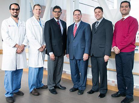 Endovascular and Operative Neurovascular Fellowship | BIDMC of Boston