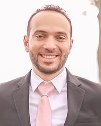 Khaled Hammouda, MD