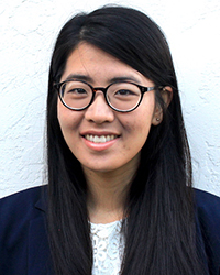 Victoria Huang, MD