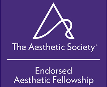 Endorsed Aesthetic Fellowship award