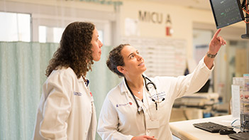 About Adult Intensive Care   BIDMC of Boston