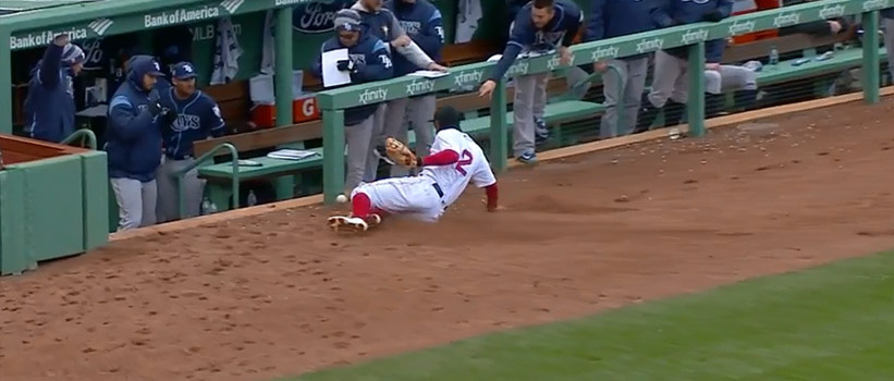 Red Sox Injury Insider March 2018