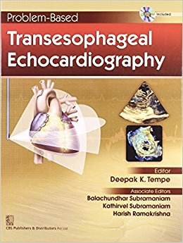 Problem-Based Transesophageal Echocardiography