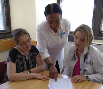 Pulmonary, Critical Care and Sleep Medicine Research | BIDMC