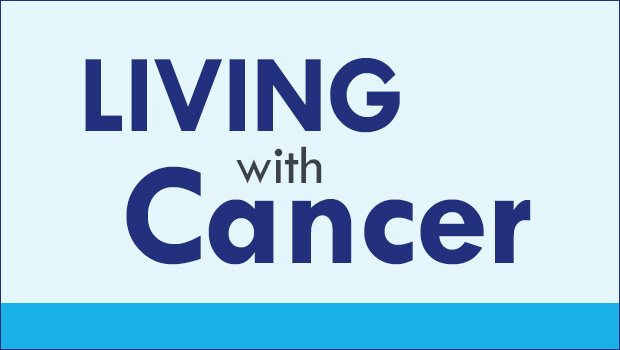 Living with Cancer Blog