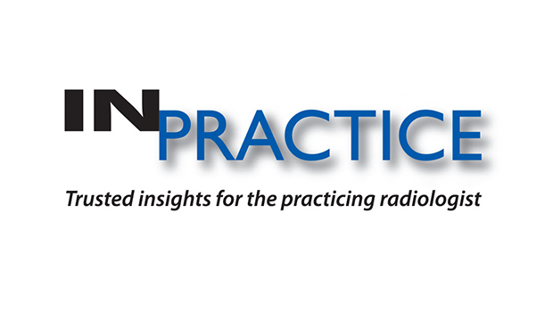 In Practice Web Site Logo