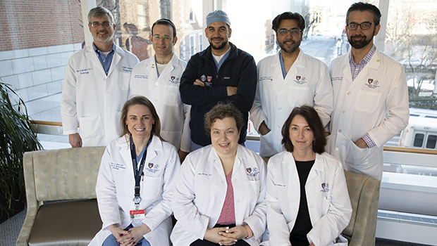 Interventional Radiology Group